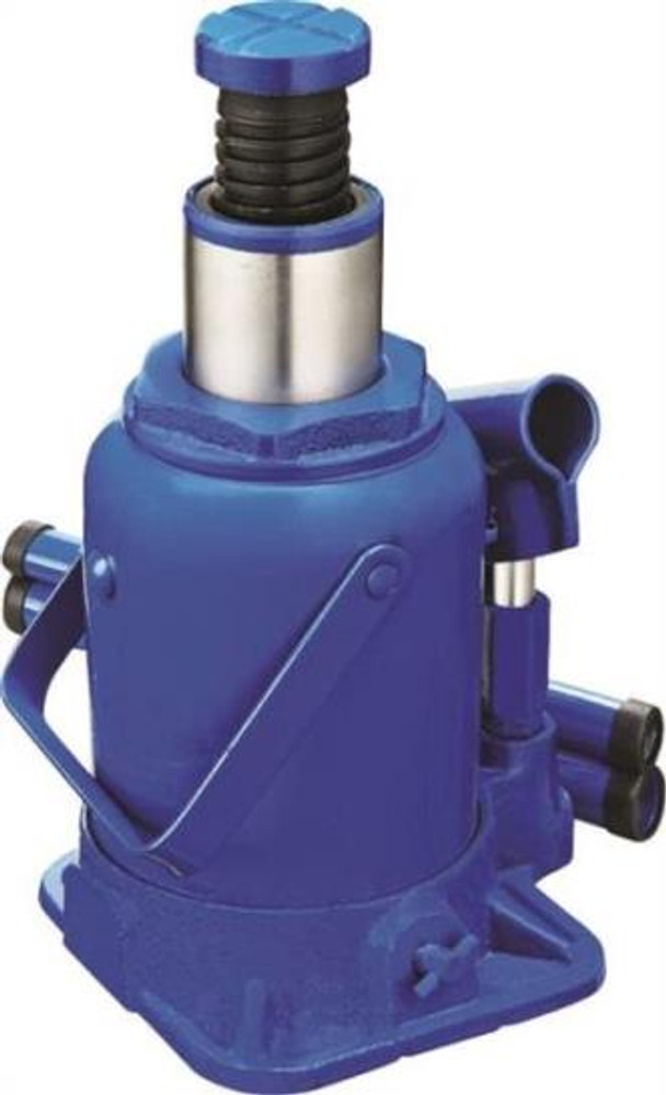 "Bottle Jack, 20 Ton, Short, 7-1/2"" - 13-3/8"""