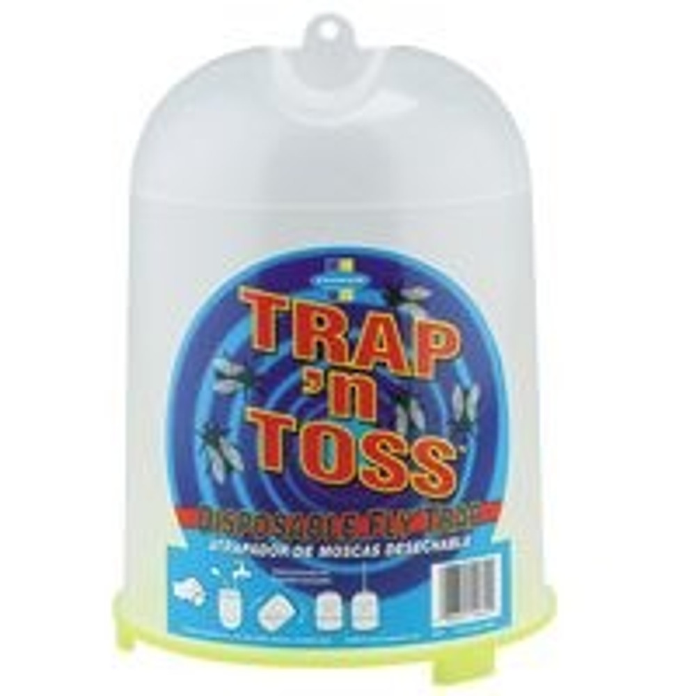 Fly Trap N Toss