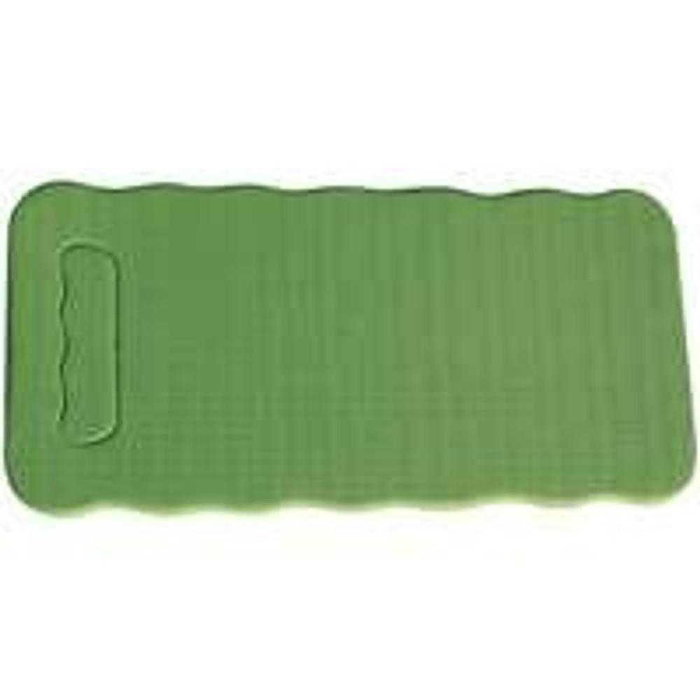 "Foam Kneeling Pad, 20"" x 9-1/2"" x 1"", Green"