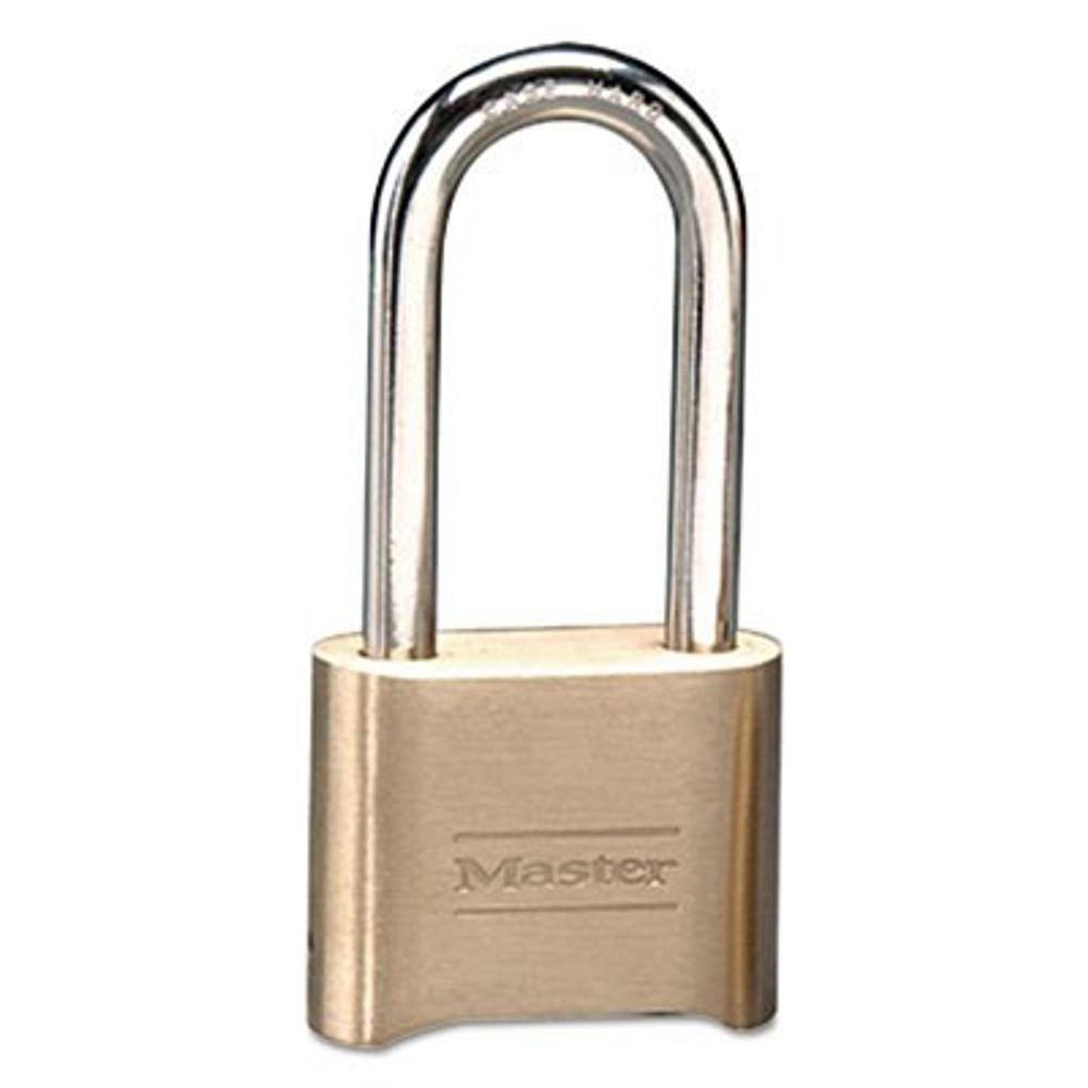 Master Lock, 175LH, Settable Combination Lock