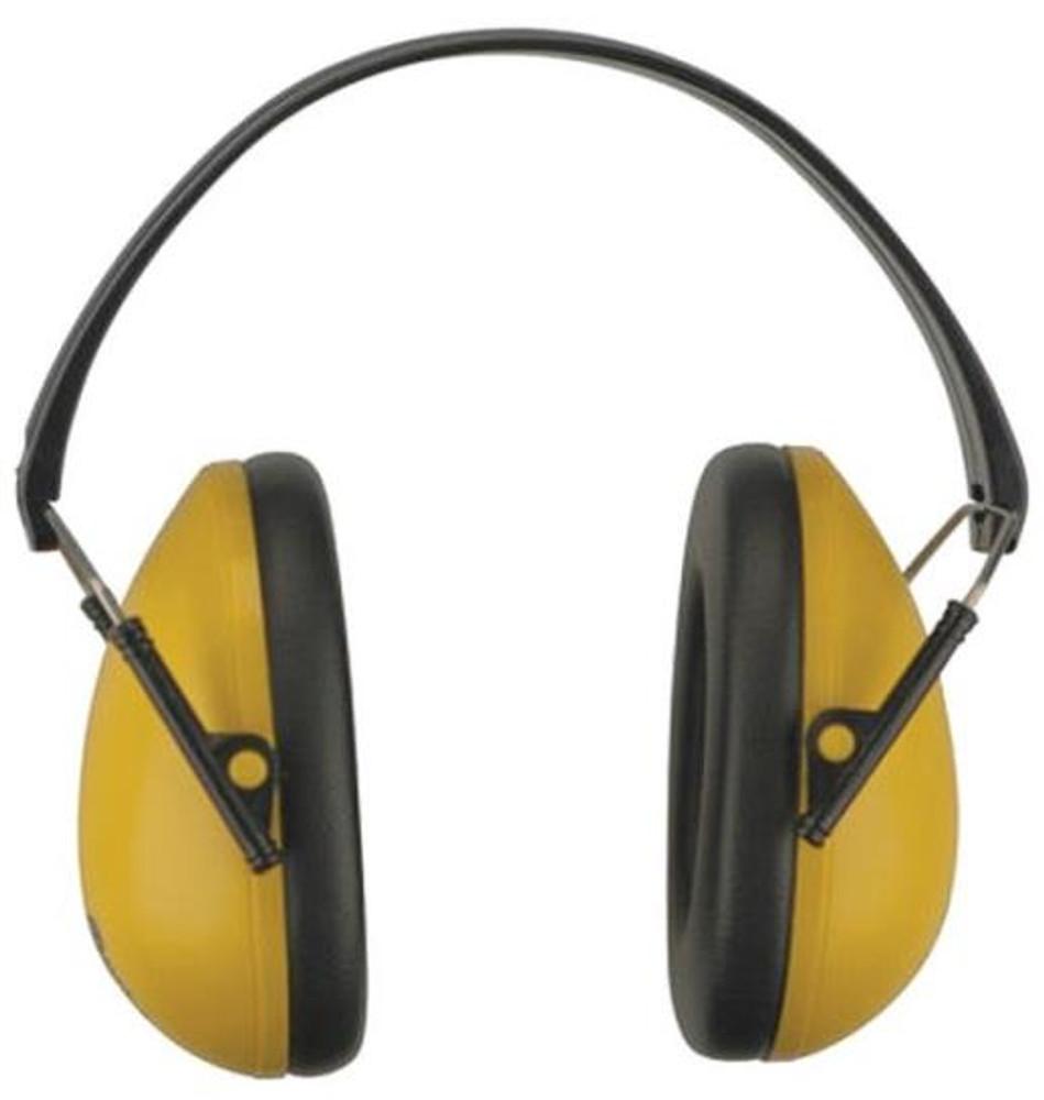 Earmuff, 27 dB Protection