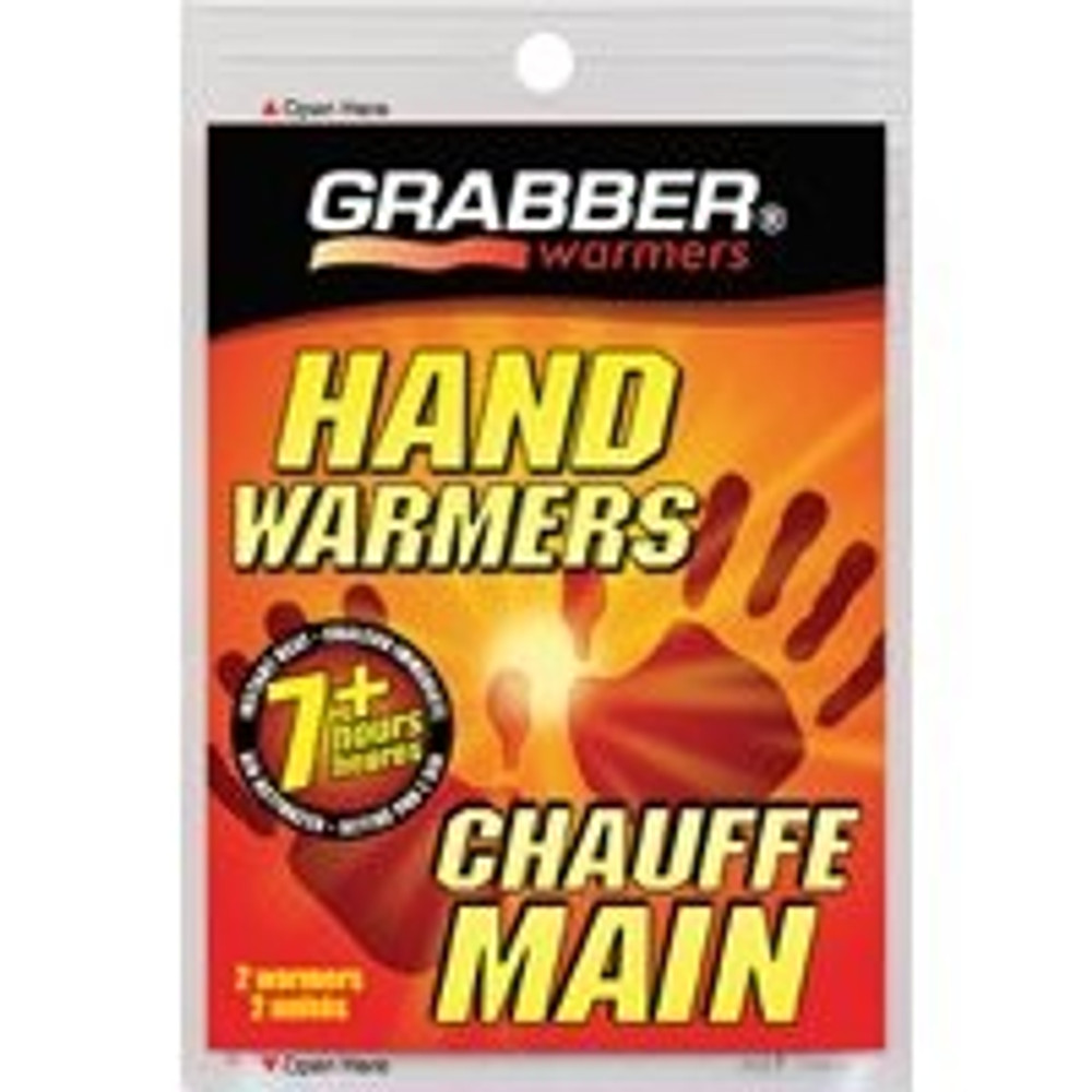 Hand Warmer 2 Pack
