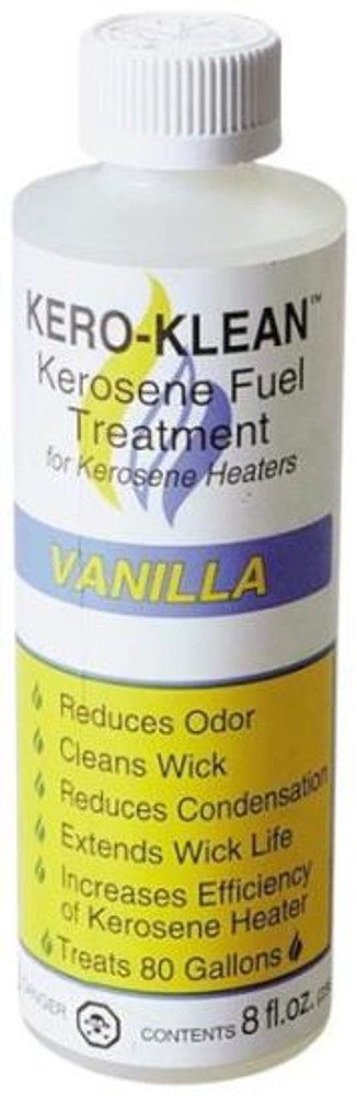 Kero-Klean, Kerosene Fuel Treatment, 8 Oz