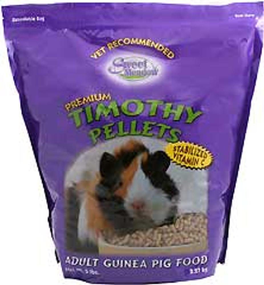 Guinea Pig Food 10 Lb