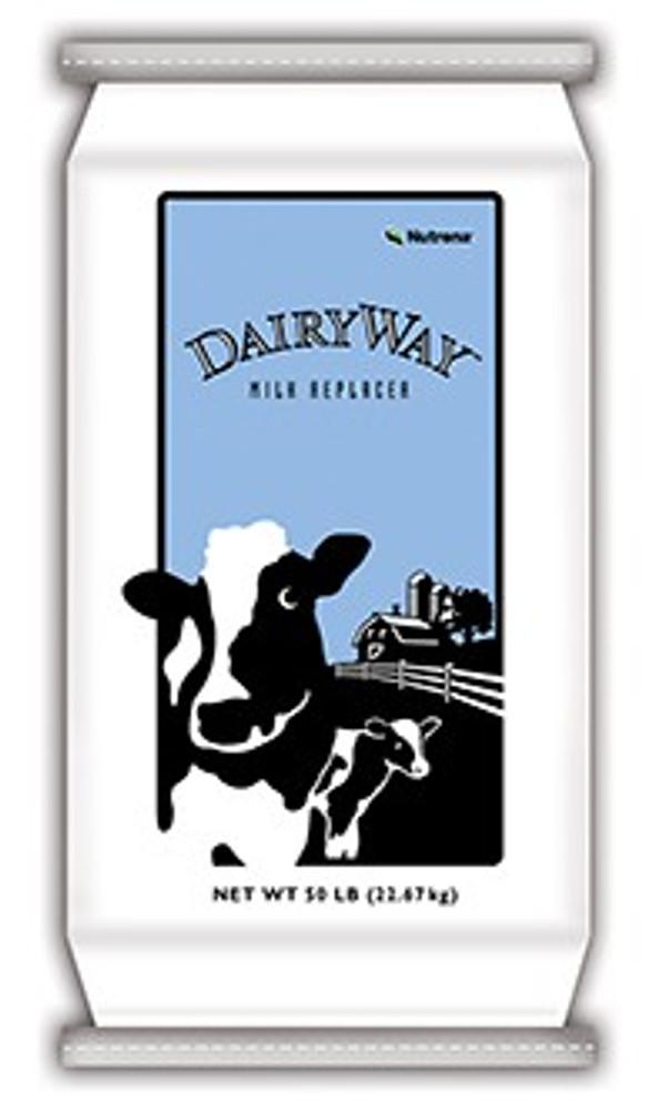 Dairy Way 20-20 Milk Repl AM Non-Med 50 Lb