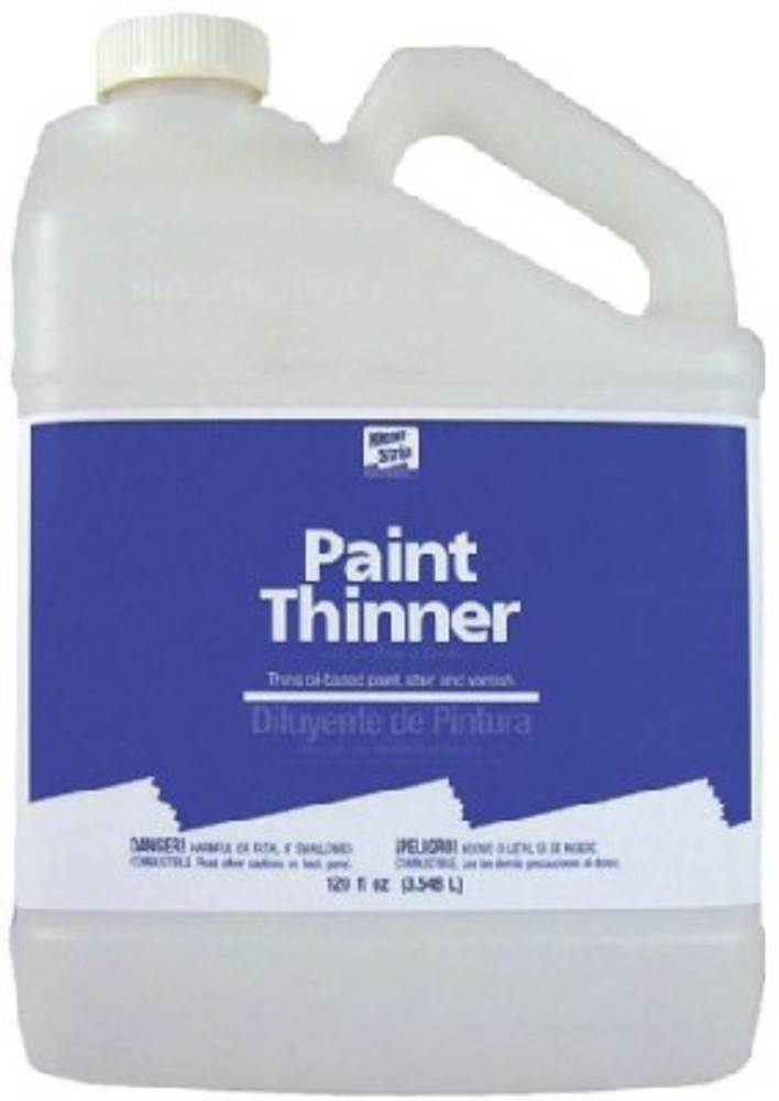 Paint Thinner, Gallon
