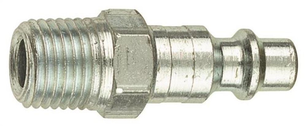 "Air Line, Quick Connect, 3/8"", Male, Long"