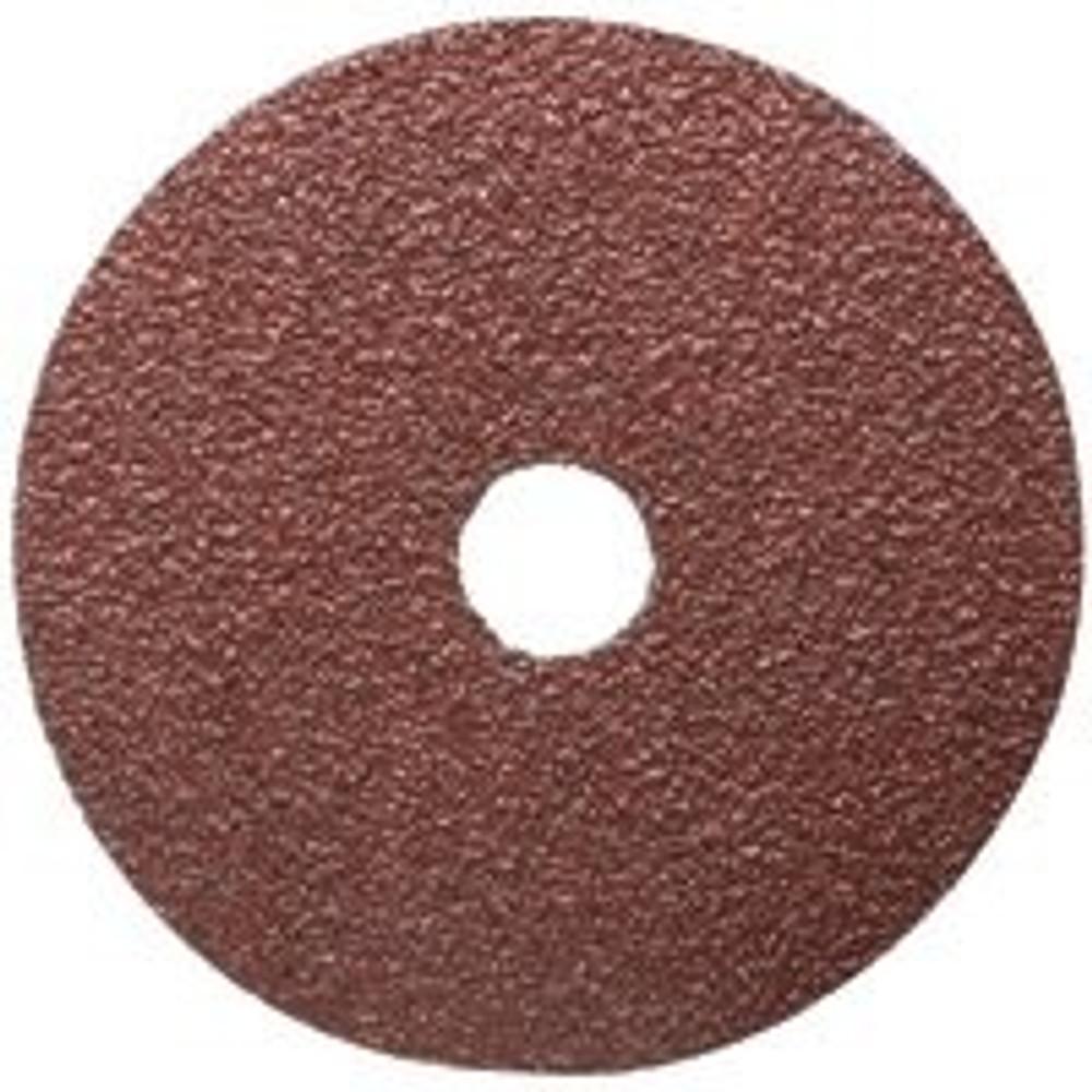 "Abrasive Disc, 5"", 7/8"" Arbor, 24 Grit"