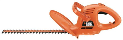 Black & Decker Model TR116, Electric Hedge Ttrimmer, 16""