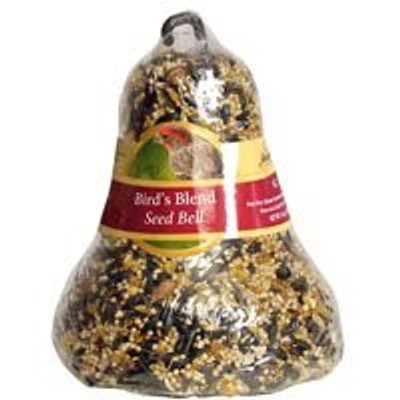 Heath Outdoor Bird Blend Seed Cake, 14 Oz