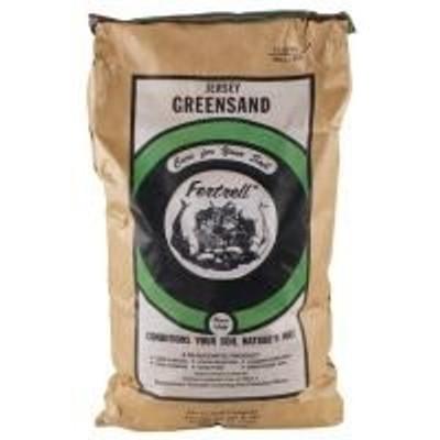 Fertrell Greensand, 50 Lb