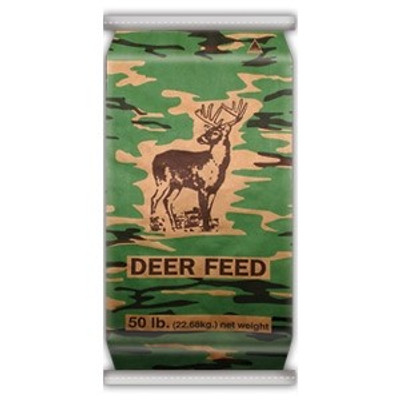 Deer Feed, Northeast Textured 10%