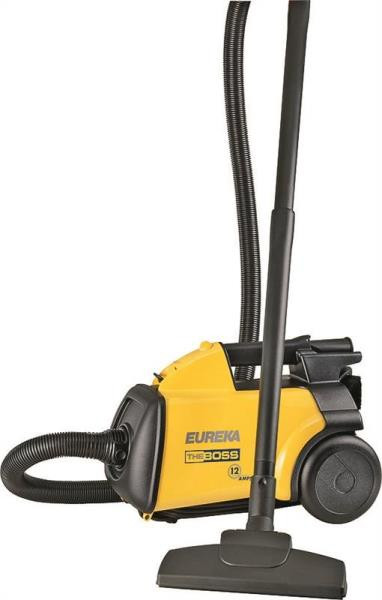 Eureka Mighty Mite Vacuum Model 367OG