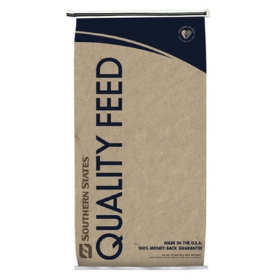 Mini Pig Food 16%  50 Lb Bag