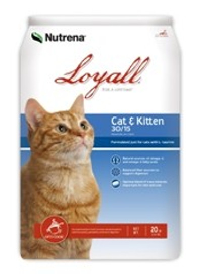 Loyall Cat & Kitten 20 Lb