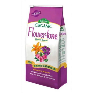 Espoma, Flower Tone, 18 Lb, 3-4-5