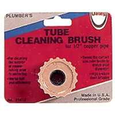 """Solder, Fitting Brush, 1/2"""", Outside"""