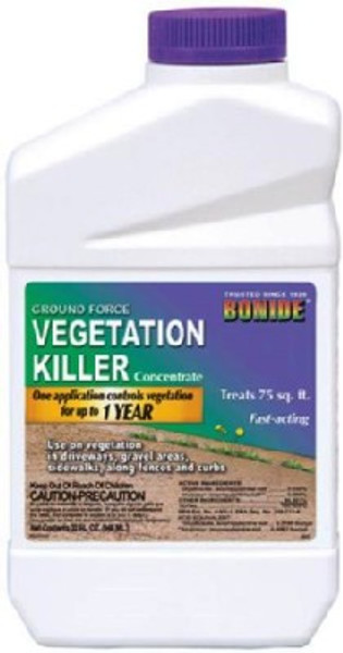 Bonide, Concentrated Vegetation Killer, Quart
