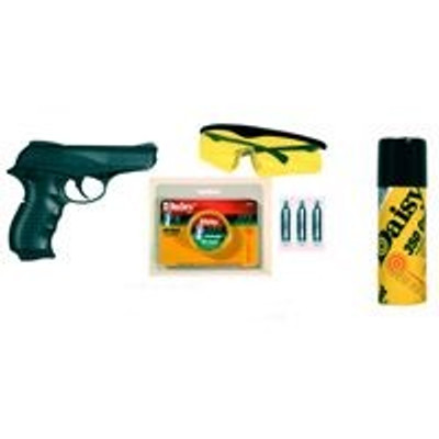 Daisy Pellet/BB Pistol Kit