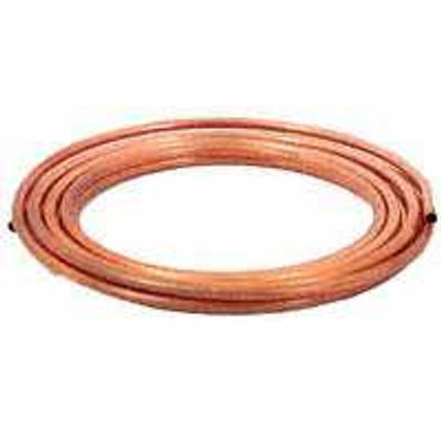 "1/4"" X 10'  Copper Tubing"