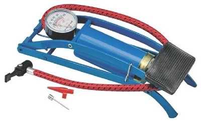 Victor Model 08901-8, Foot Activated Air Pump