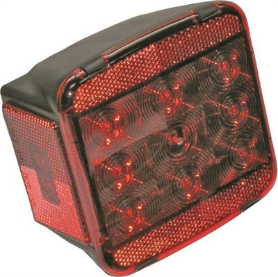 LED, Stop/Turn/Tail/License Light