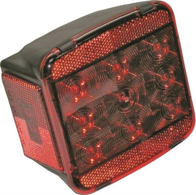 LED, Stop/Turn/Tail Light