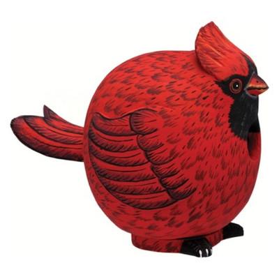 Songbird Gord-O-Birdhouse Cardinal