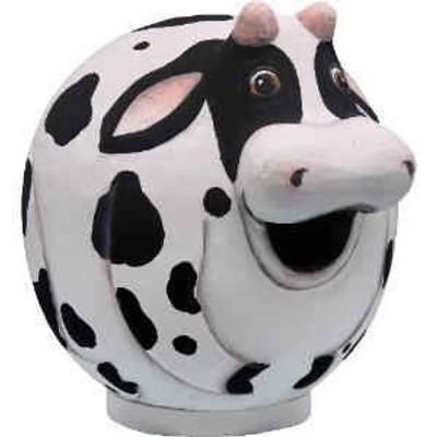 Songbird Gord-O-Birdhouse Cow