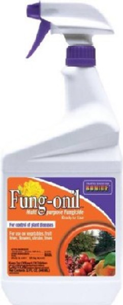 Bonide, Fungonil 883 Ready-To-Use Fungicide, 32 oz