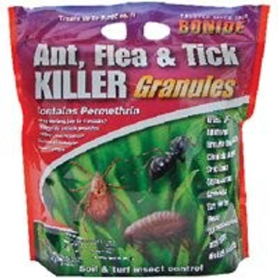 Bonide, Ant-Flea-Tick Killer 10 Lb
