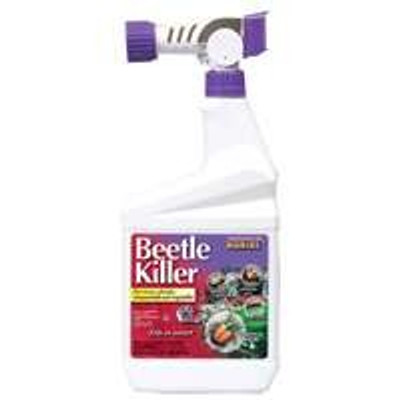 Bonide, Beetle Killer Hose End Applicator