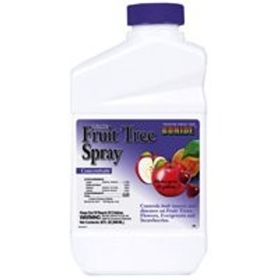 Bonide, Fruit Tree Spray Concentrate 32 Oz