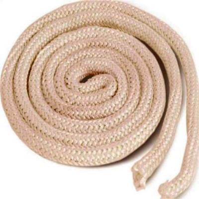 "Wood Stove Gasket Rope, 3/8"" Dia x 6'"