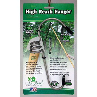 High Reach Hanger