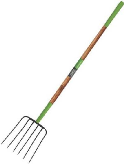Manure Fork, 6 Tine