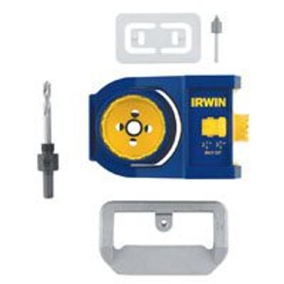Door Lock Install Kit Jig