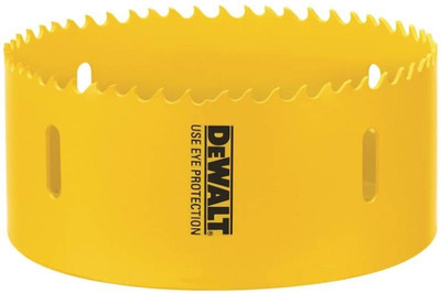 Bi-Metal Hole Saw 4-1/8""