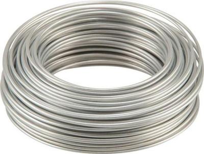 Wire, 19 Ga Galvanized 50'