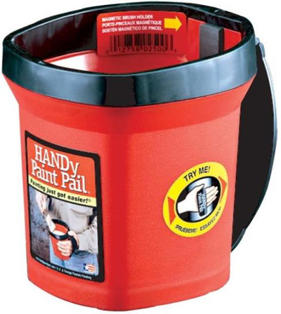 Handy Paint Pail, Quart