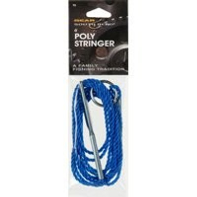 Fishing 6' Poly Stringer