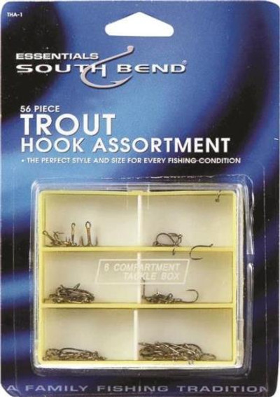 Trout Hook Assortment