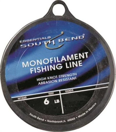 Fishing Line  6# 900 Yds