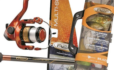 Fishing Tackle Kit R2F-AL/S