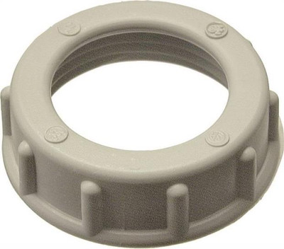 EMT Conduit, Insulated Bushing, 1/2""