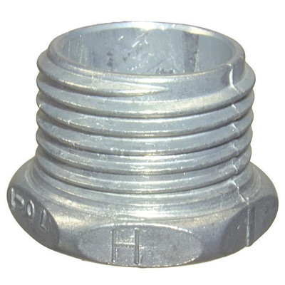 "EMT Conduit, 1/2"", Case Nipple"