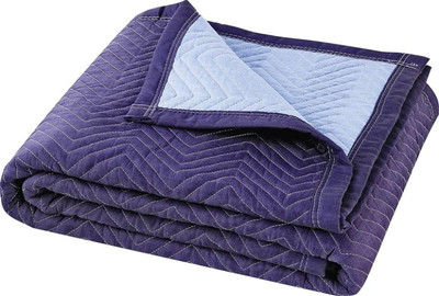 "Mover's Blanket 72"" X 80"" Heavy Duty"