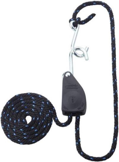 "Rope Ratchet, 3/8"" x 8' 250 Lb"