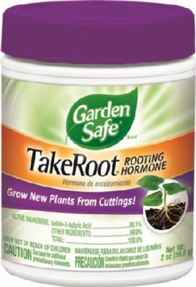 TakeRoot Rooting Hormone 2 Oz