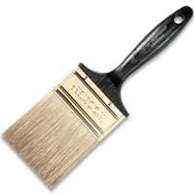 "Wooster ""Yachtsman"" 2-1/2"" China Bristle Paint Brush"